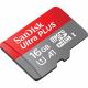 16GB SanDisk MicroSD Card w/NOOBS 3.5 Preloaded